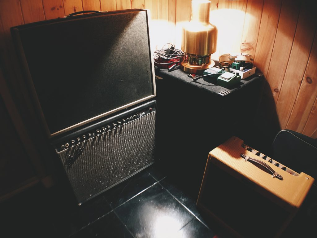 Created with RNI Films app. Preset 'Agfa Optima 200 Faded'