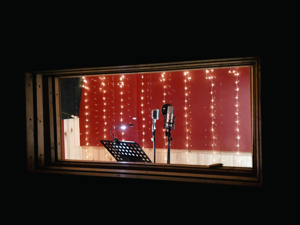 Created with RNI Films app. Preset 'Agfa Optima 200'